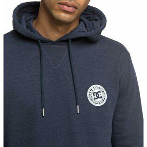 DC Shoes Mens Shoes Beckerley Zip-Up Hoodie M
